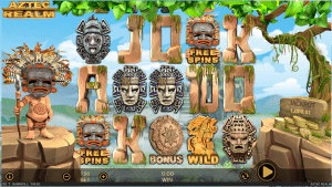 Aztec Realm Slot Review – RTP, Features & Bonuses