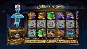 Millionaire Genie Slot Review – RTP, Features & Bonuses
