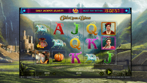 Once Upon A Dime Slot Review – RTP, Features & Bonuses