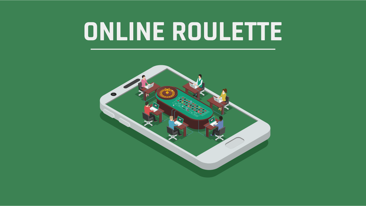 Online Roulette – Playing Roulette The Modern Way