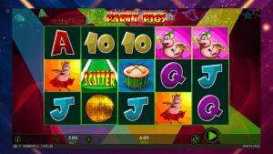 Party Pigs Slot Review – RTP, Features & Bonuses