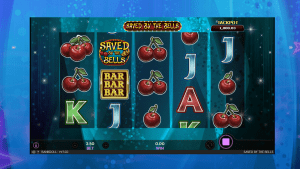 Saved By The Bells Slot Review – RTP, Features & Bonuses