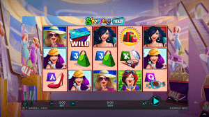 Shopping Frenzy Slot Review – RTP, Features & Bonuses