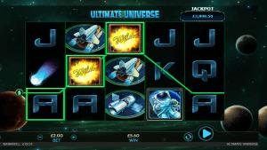 Ultimate Universe Slot Review – RTP, Features & Bonuses