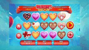 Valentine's Victory Slot Review – RTP, Features & Bonuses