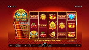 9 Masks Of Fire Slot Review – RTP, Features & Bonuses