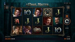 A Dark Matter Slot Review – RTP, Features & Bonuses