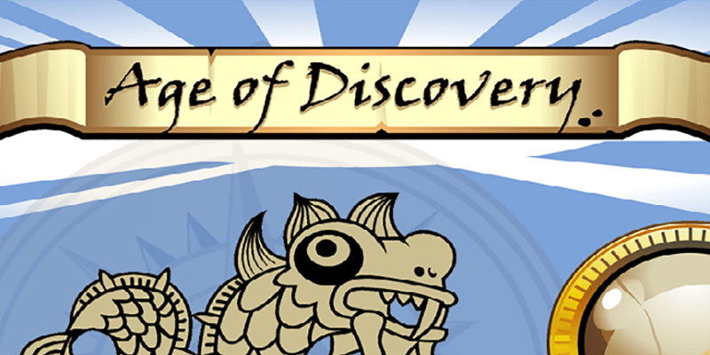 Age of Discovery Slot Review – RTP, Features & Bonuses