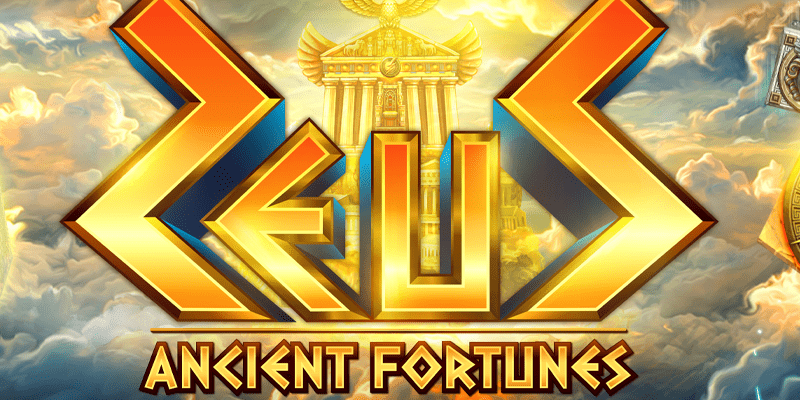 Ancient Fortunes Zeus Slot Review – RTP, Features & Bonuses