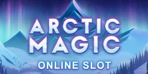 Arctic Magic Slot Review – RTP, Features & Bonuses