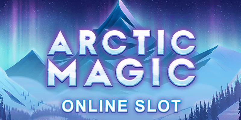 Arctic Magic Slot Review – RTP, Features & Bonuses