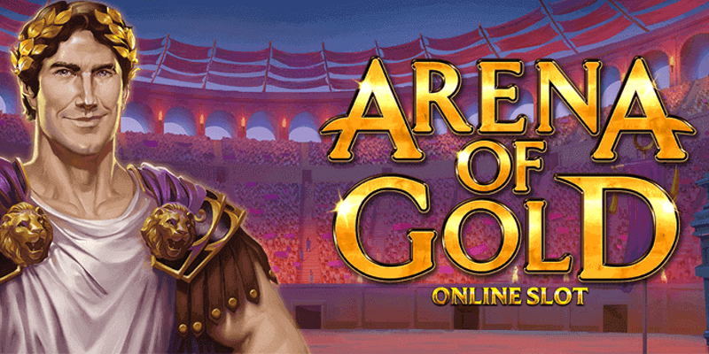Arena of Gold Slot Review – RTP, Features & Bonuses