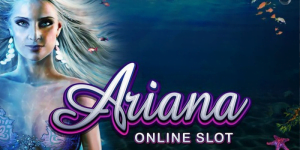 Ariana Slot Review – RTP, Features & Bonuses