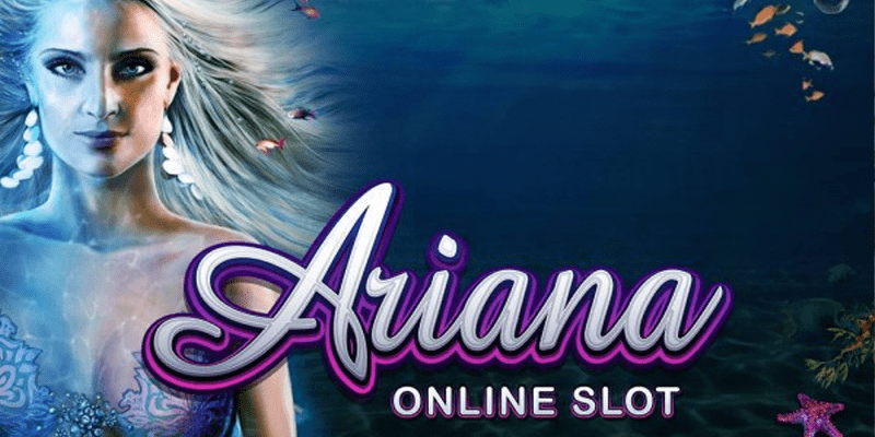 Ariana Slot Review – RTP, Features & Bonuses