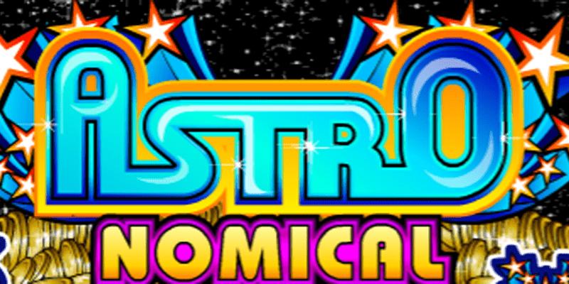 Astronomical Slot Review – RTP, Features & Bonuses