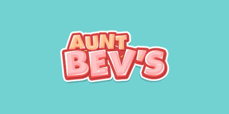 Aunt Bev's Bingo Logo