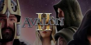 Avalon 2 Slot Review – RTP, Features & Bonuses