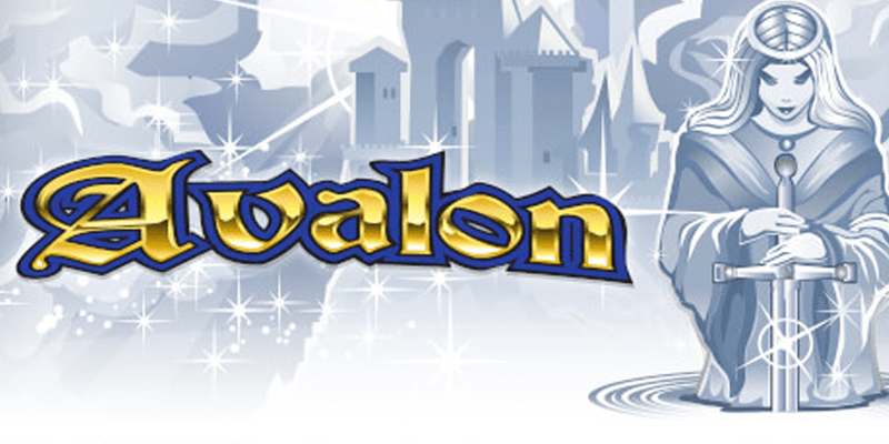 Avalon Slot Review – RTP, Features & Bonuses