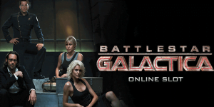 Battlestar Galactica Slot Review – RTP, Features & Bonuses