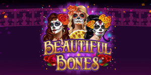 Beautiful Bones Slot Review – RTP, Features & Bonuses