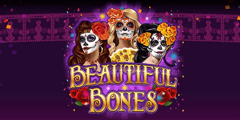 Beautiful Bones Slot Review – RTP, Features & Bonuses