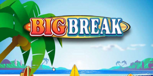 Big Break Slot Review – RTP, Features & Bonuses