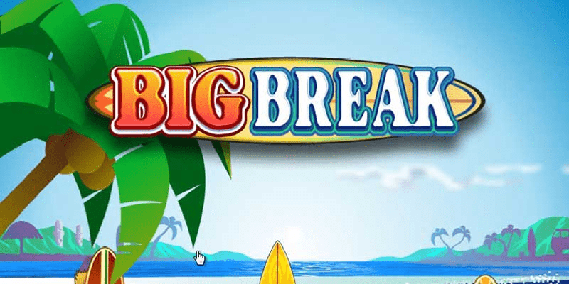 Big Break Slot Review – RTP, Features & Bonuses