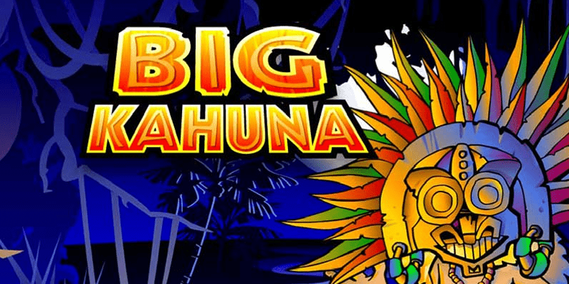 Big Kahuna Slot Review – RTP, Features & Bonuses
