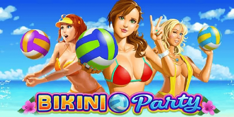 Bikini Party Slot Review – RTP, Features & Bonuses