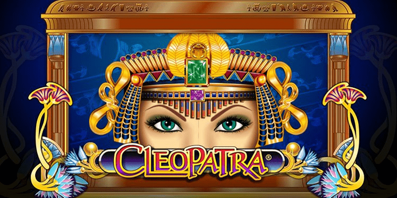 Cleopatra Slot Review – RTP, Features & Bonuses