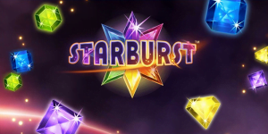 Starburst Slot Review – RTP, Features & Bonuses
