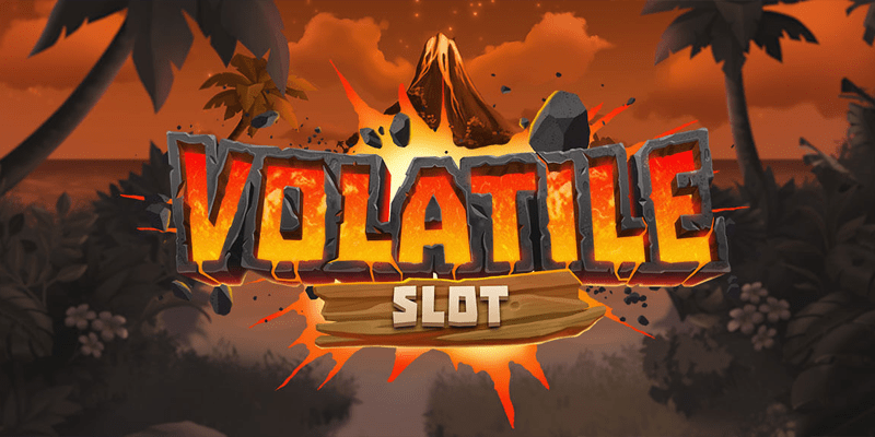 Volatile Slot Review – RTP, Features & Bonuses