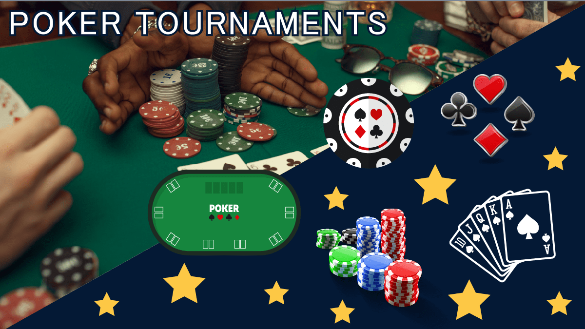 poker tournaments featured image