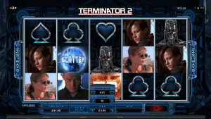 Terminator 2 Slot Review – RTP, Features & Bonuses