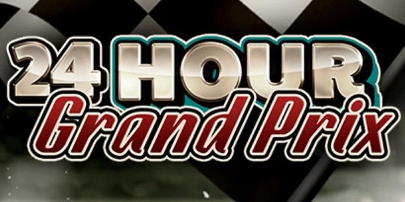 24 Hour Grand Prix Slot Review – RTP, Features & Bonuses
