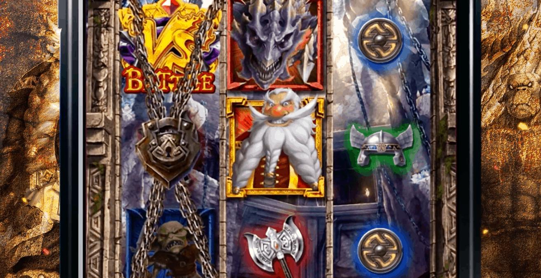 Battle Dwarf Slot Review – RTP, Features & Bonuses