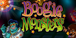 Boogie Monsters Slot Review – RTP, Features & Bonuses