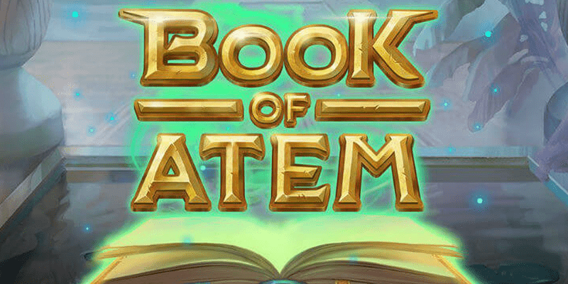 Book of Atem Slot Review – RTP, Features & Bonuses