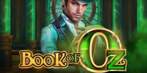 Book of Oz Slot Review – RTP, Features & Bonuses