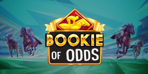 Bookie of Odds Slot Review – RTP, Features & Bonuses