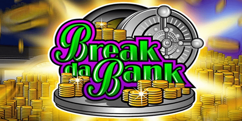 Break Da Bank Slot Review – RTP, Features & Bonuses