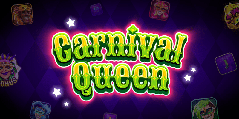 Carnival Queen Slot Review – RTP, Features & Bonuses
