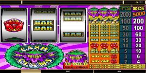 Cash Clams Slot Review – RTP, Features & Bonuses