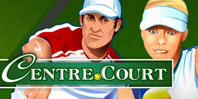 Centre Court Slot Review – RTP, Features & Bonuses