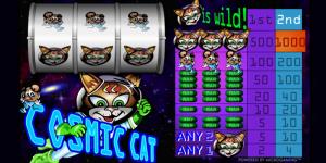 Cosmic Cat Slot Review – RTP, Features & Bonuses