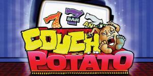 Couch Potato Slot Review – RTP, Features & Bonuses