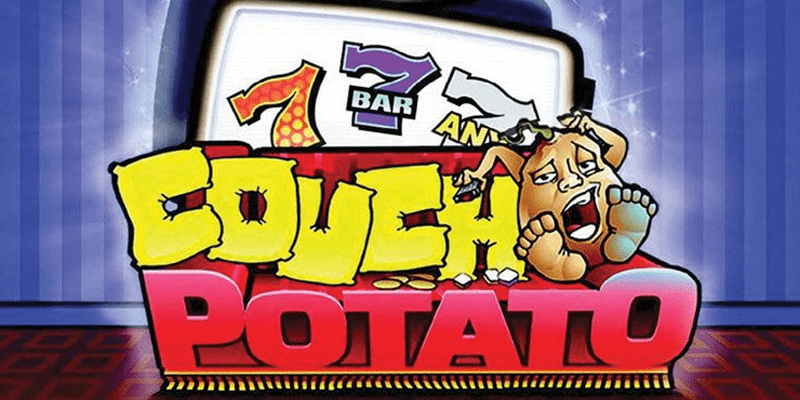 Couch Potato Slot Review – RTP, Features & Bonuses