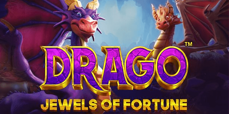 Drago Jewels of Fortune Slot Review – RTP, Features & Bonuses