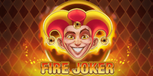 Fire Joker Slot Review – RTP, Features & Bonuses