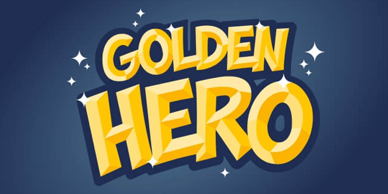 Golden Hero Games